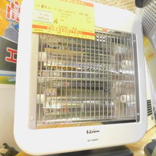 【エコプラス小倉南店】SK 電気ストーブ SKJ-SH605C