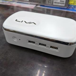 【おすすめ品】EOS LIVA X² WIN10搭載 ミニパソコ...