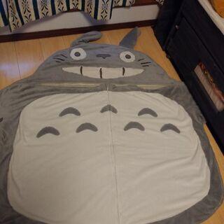 トトロ☆寝袋