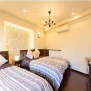 💤福島 特区運営中の民泊物件☆家具家電付で即運営できます♪
