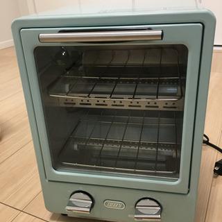 toffy (トフィー) オーブントースター