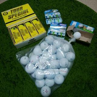 大量★ゴルフボール