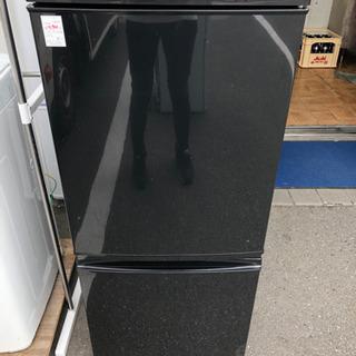 冷蔵庫 シャープ 2015年 137L 【安心の3ヶ月保証】