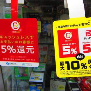 創業45年のリサイクルショップ ダイトー<当店はキャシュレス5%...