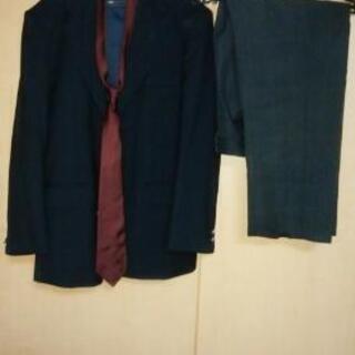 札幌 東陵高校 男子制服