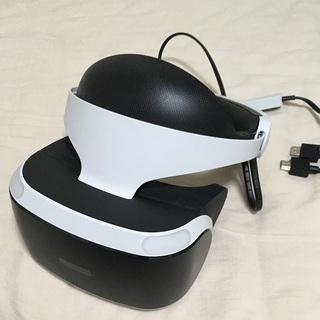 【終了】PlayStation VR PlayStation C...