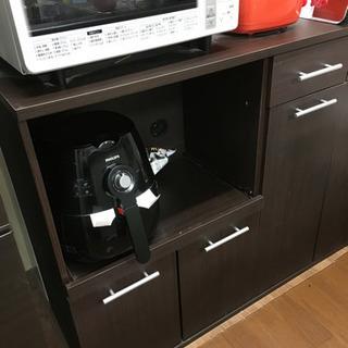 キッチン棚【取引中】