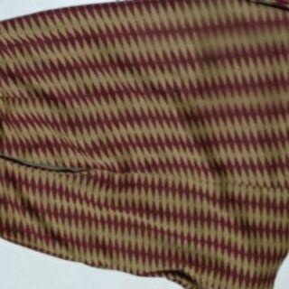 スカート(古着)(日本製)