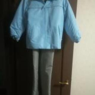 ジュニアスキーウエア 150cm
