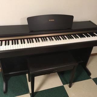 ヤマハ 電子ピアノ 取引中