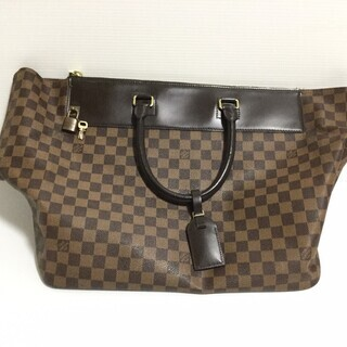 LOUIS VUITTON(ルイヴィトン)★ハンドバッグ★ダミエ...