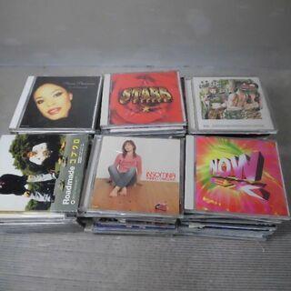 中古 CD いろいろ ジャンク扱い 約60枚