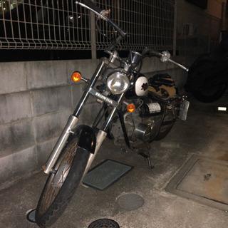 Honda Jazz ホンダ ジャズ バイク 原付 50cc ア...