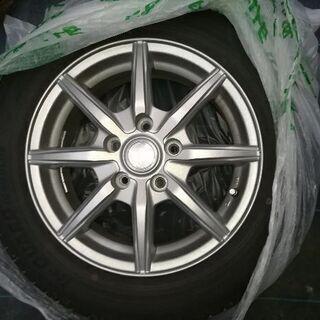 スタッドレスタイヤ ICEGUARD 185/65R15