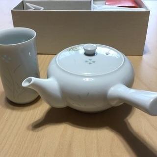 有田焼茶器セット