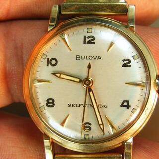 1960年代 Blova フリーメイソン オートマティック ビン...