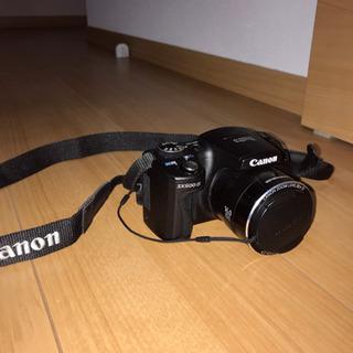 Canon デジタルカメラ PowerShot SX500IS ...