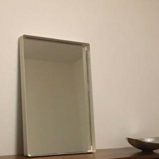 10/25まで 処分間近! ウォールミラー IKEA