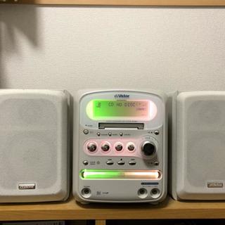 CD・MDコンポ