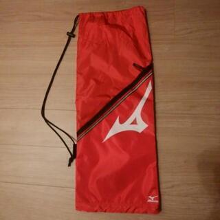 🎾【未使用】Mizuno製テニスラケットケース