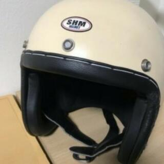 立花ジェットヘルメット