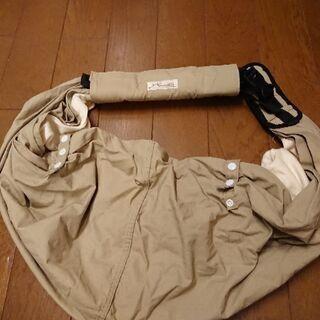 オーガニック 日本製 スリング AMOROSA天使の糸 パパにも❣️