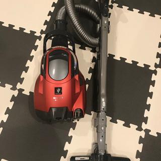 SHARP サイクロン式掃除機 EC-PX210