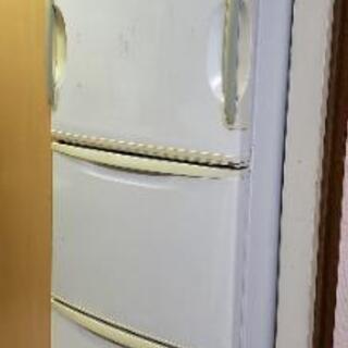 SHARP冷蔵庫(350L)