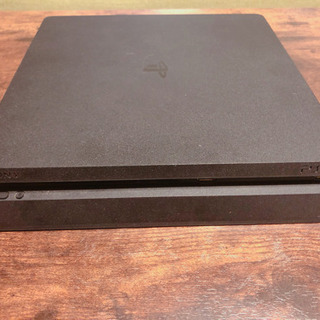 Playstation4【ジェットブラック】 500GB