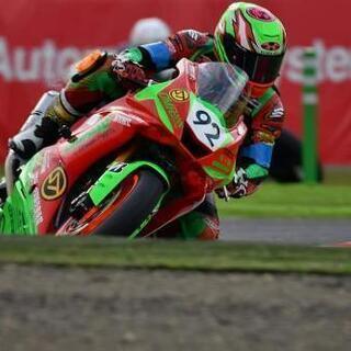 バイク好きな方レースや、サーキットに興味のある方!