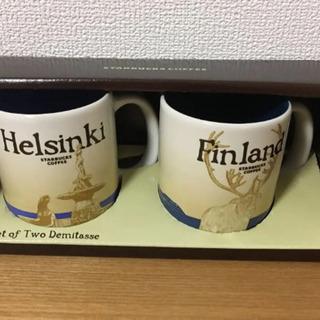 フィンランド 購入♡スタバ