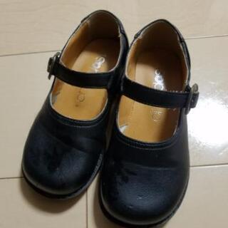 フォーマル靴16㎝