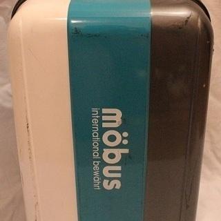 モーブス 中型 スーツケース