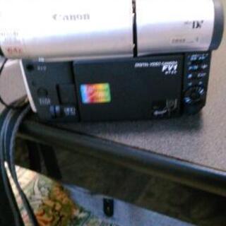 Canonハンディムービーデヂタルカメラ
