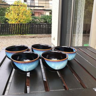 «新品未使用»お茶碗&お箸セット