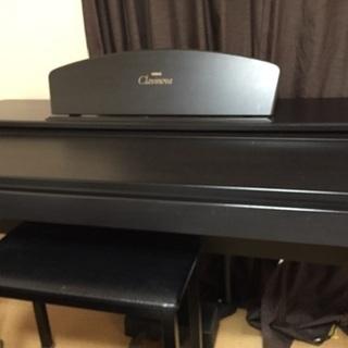 本日取引可能!YAMAHA クラビノーバ 電子ピアノ