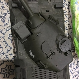 戦車 おもちゃ