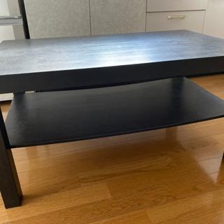IKEAのコーヒーテーブル(1000円)
