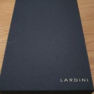 LARDINI 空箱