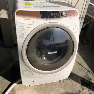 ドラム式洗濯乾燥機(現在取引中です)