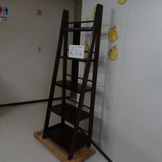 木製三角シェルフ(R109-56)