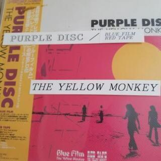 THE YELLOW MONKEYのLD