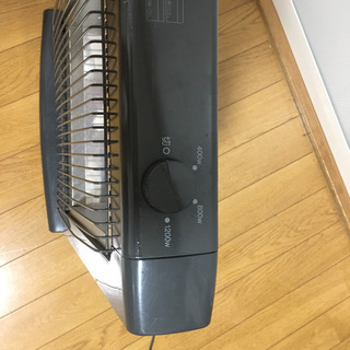 TOSHIBA SR-1200 電気ヒーター  ★無料★