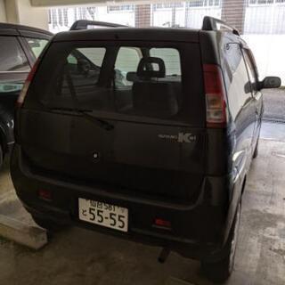 【商談中】5MTターボ4WD! 外装それなりですが快調kei - 仙台市