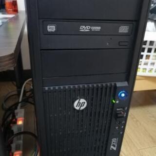 Xeonパソコン