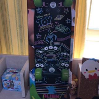 トーイストーリースケートボード