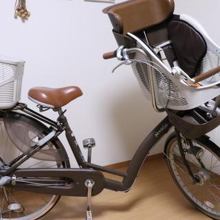 子供乗せ自転車 BAA適合