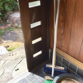 新園芸セットとお掃除セット