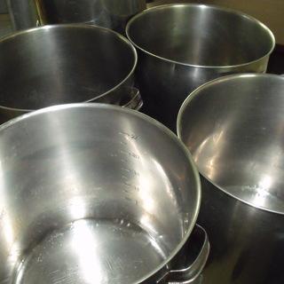 ★ 寸胴鍋 業務用 調理器具 ・・・まとめて