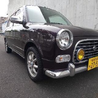 ミラジーノ ミニライトスペシャル 車検R2年7月 走行94000...